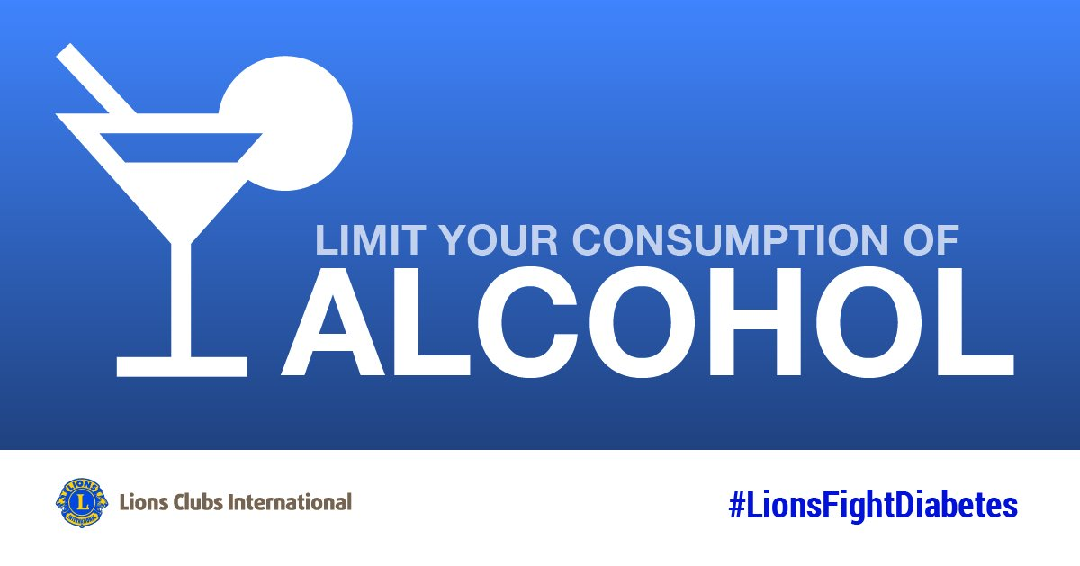 test Twitter Media - Are you committed to preventing or managing diabetes?  Pro-Tip: Limit your alcohol consumption 💪 #LionsFightDiabetes #LionToLion #MondayMotivation https://t.co/iboRbtIJLL
