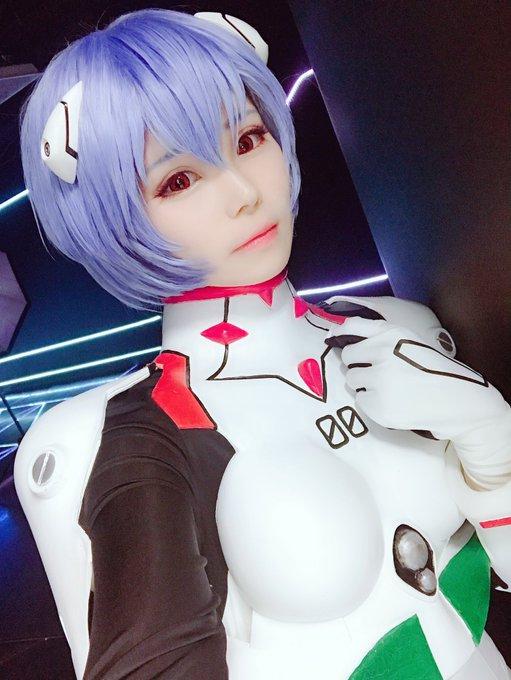 コスプレイヤー姫美那のTwitter画像100