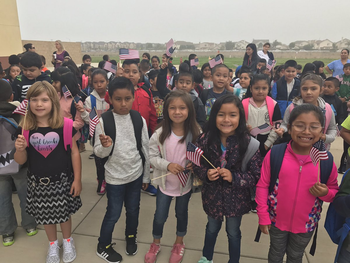 Santa Maria Bonita School District Smbsdnews Twitter