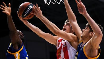 Alla scoperta della nuova @AquilaBasketTN e di @Nikoradicevic, il play che la farà volare http://rosea.it/9bb6a299zP #basket  - Ukustom