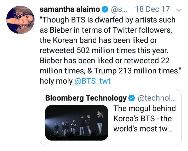 #iHeartRadioMMVAs  #MMVAs  #FFGroupBTS  not only @BTS_twt r powerful on social media, but also they make good use of it. so proud<br>http://pic.twitter.com/3J3HFU3GwE