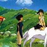 Hayao Miyazaki Twitter Photo
