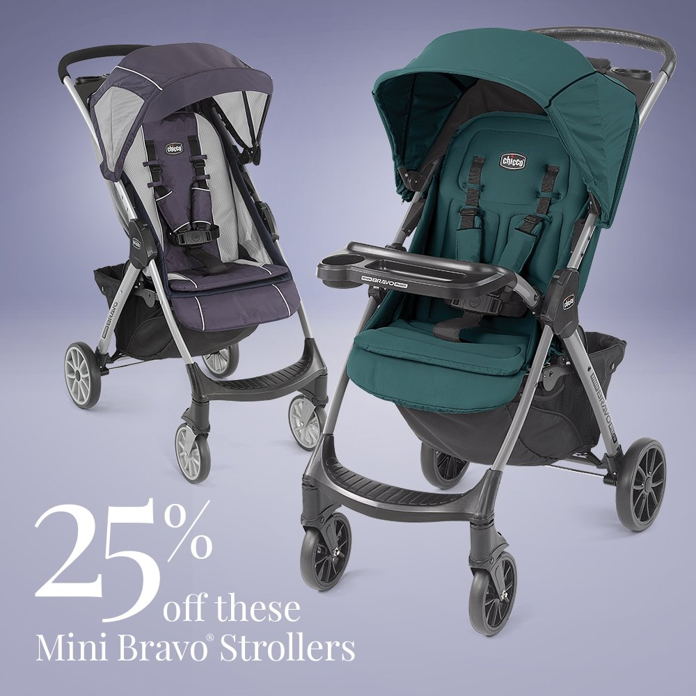 Chicco Usa Pa Twitter Big Savings On Our Minis Enjoy 25 Off Our