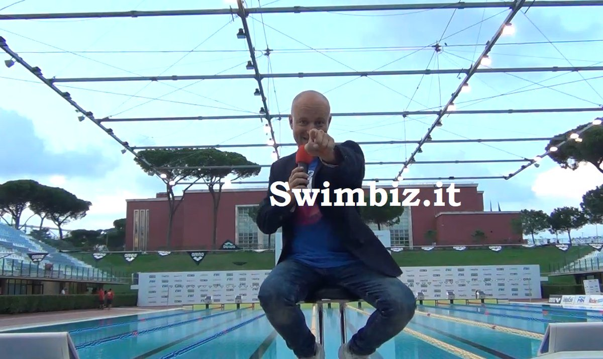 VIDEO #Swimbiz vi augura un buon ferragosto acquatico, dopo una stagione indimenticabile  https://tinyurl.com/ya9vllrk  #nuoto #swimming #Glasgow2018  - Ukustom
