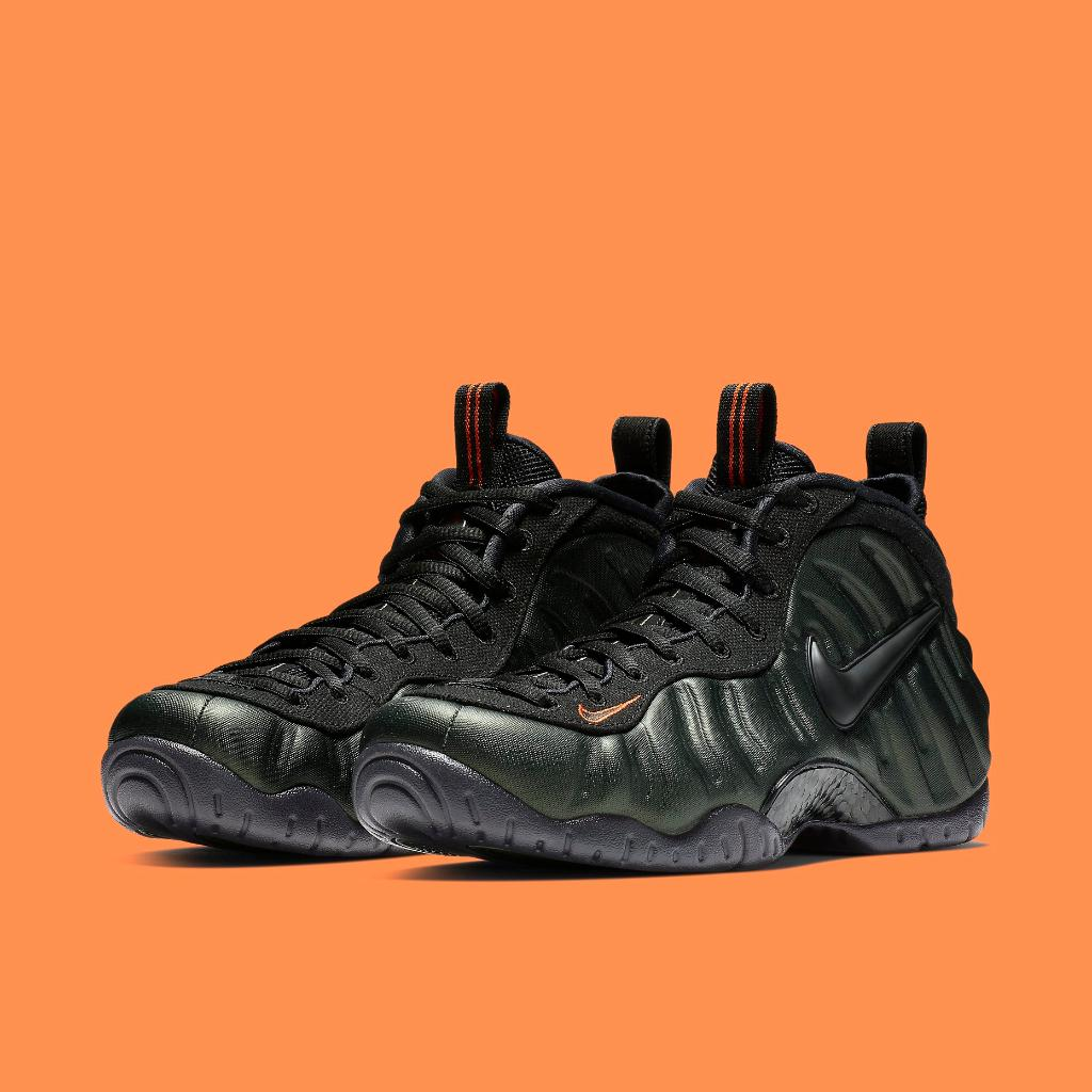 115c6268172 ... cheap nike air foamposite pro sequoia launching 8 16 in store and  online also dropping in