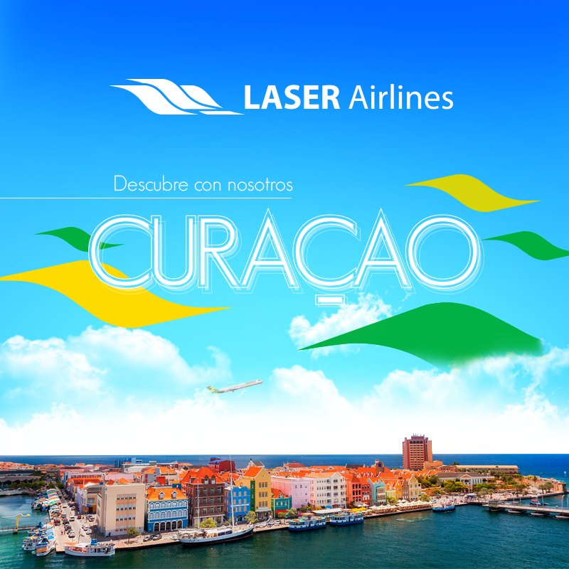 Laser Airlines (@laserairlines) | Twitter