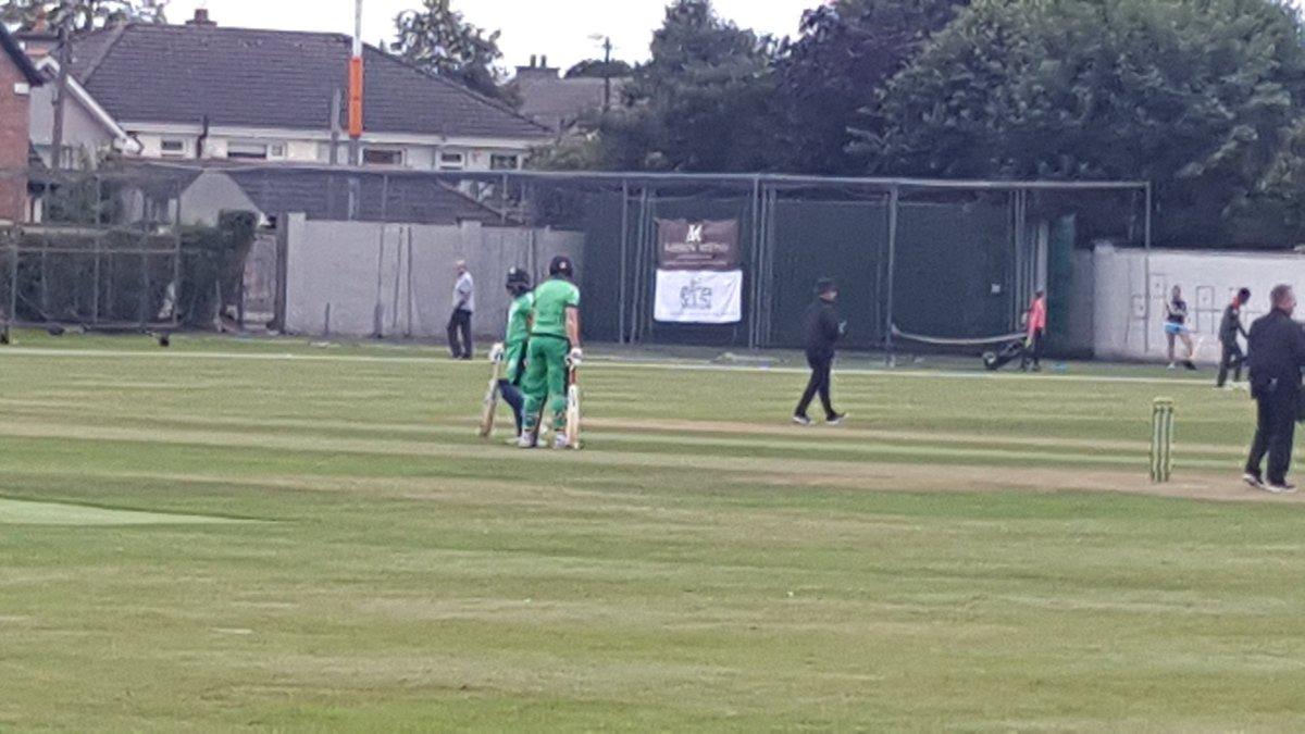 Cricket Ireland on Twitter: