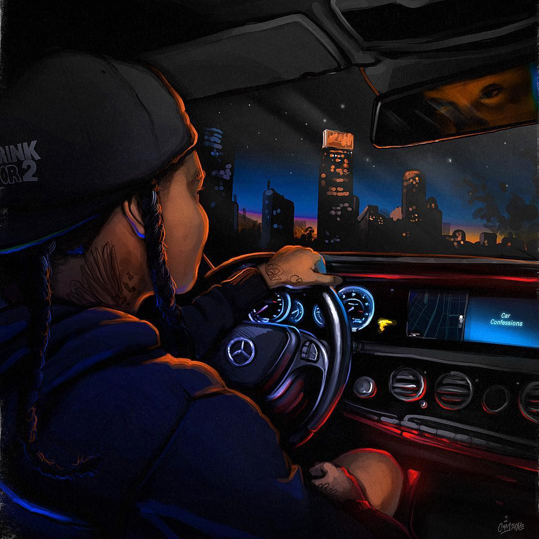 New Music: @YoungMAMusic 'Car Confessions' https://t.co/g4ZksTPYAX https://t.co/BebVE3co0O