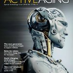 Image for the Tweet beginning: The Journal on Active Aging's