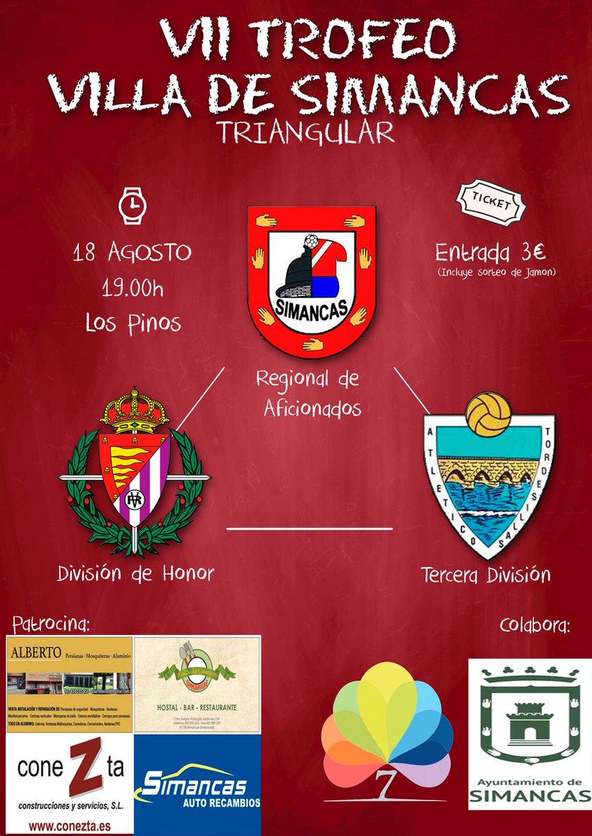 Real Valladolid Juvenil A - Temporada 2018/19 - División de Honor  - Página 2 DkfksoZW0AM270X