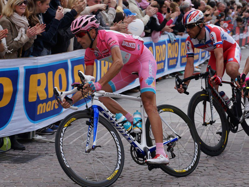 Possono sorridere i fan del #Ciclismo e di #Nibali. #NewSicilia #Sporthttps://newsicilia.it/sport/nibali-pronto-al-ritorno-in-sella-potrebbe-partecipare-alla-vuelta-in-spagna/344939  - Ukustom