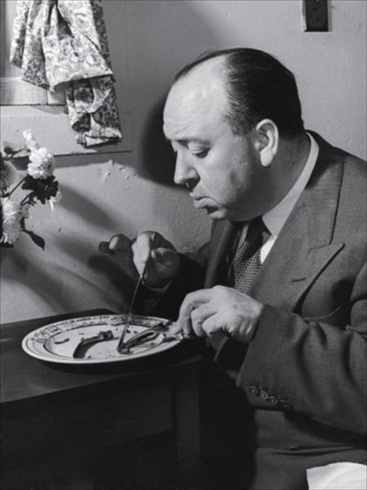 A recipe for Alfred Hitchcock's quiche lorraine: https://t.co/FNBPWWc77T https://t.co/Qd0otrMsVM
