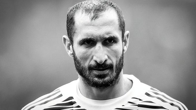 Warrior. Leader. Captain. Happy Birthday, Giorgio