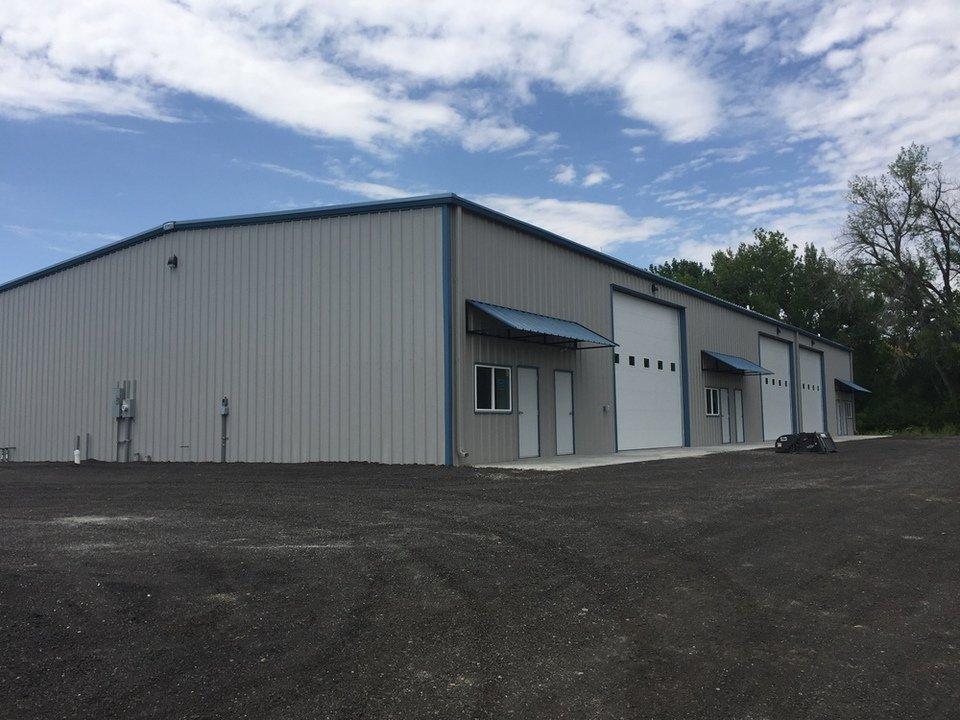 Industrial Investment #Laurel #Montana #CRE @rdombrovski #IndustrialTransportation #Warehouse  https:// thebrokerlist.com/have/industria l-investment-63601 &nbsp; … <br>http://pic.twitter.com/W7M7HAXfVV