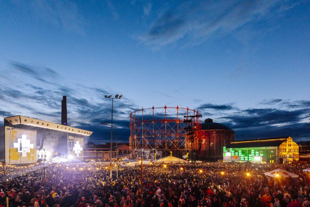 Helsinki's @flowfestival offers a diverse, gratifying answer at the end of festival season https://t.co/q2EkH8X4Ld https://t.co/UWmmIRfrG3