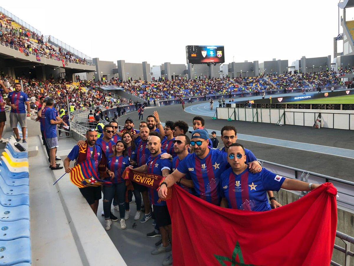 "Kenitra Gharb Chrarda Beni Hssen Morocco penya barcelonista de kenitra on twitter: ""the fam"