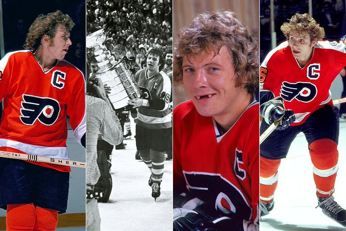 Happy Birthday goes out to Honoured Member Bobby Clarke!