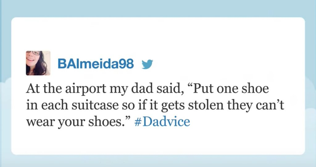 Hilariously Bad #Dadvice on Jimmy Fallon -  https:// buff.ly/2qpzbHJ  &nbsp;   #funny<br>http://pic.twitter.com/4RgSqYPYvk