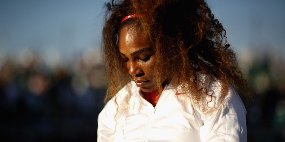 TheFappening : Venus Williams Nude Leaked