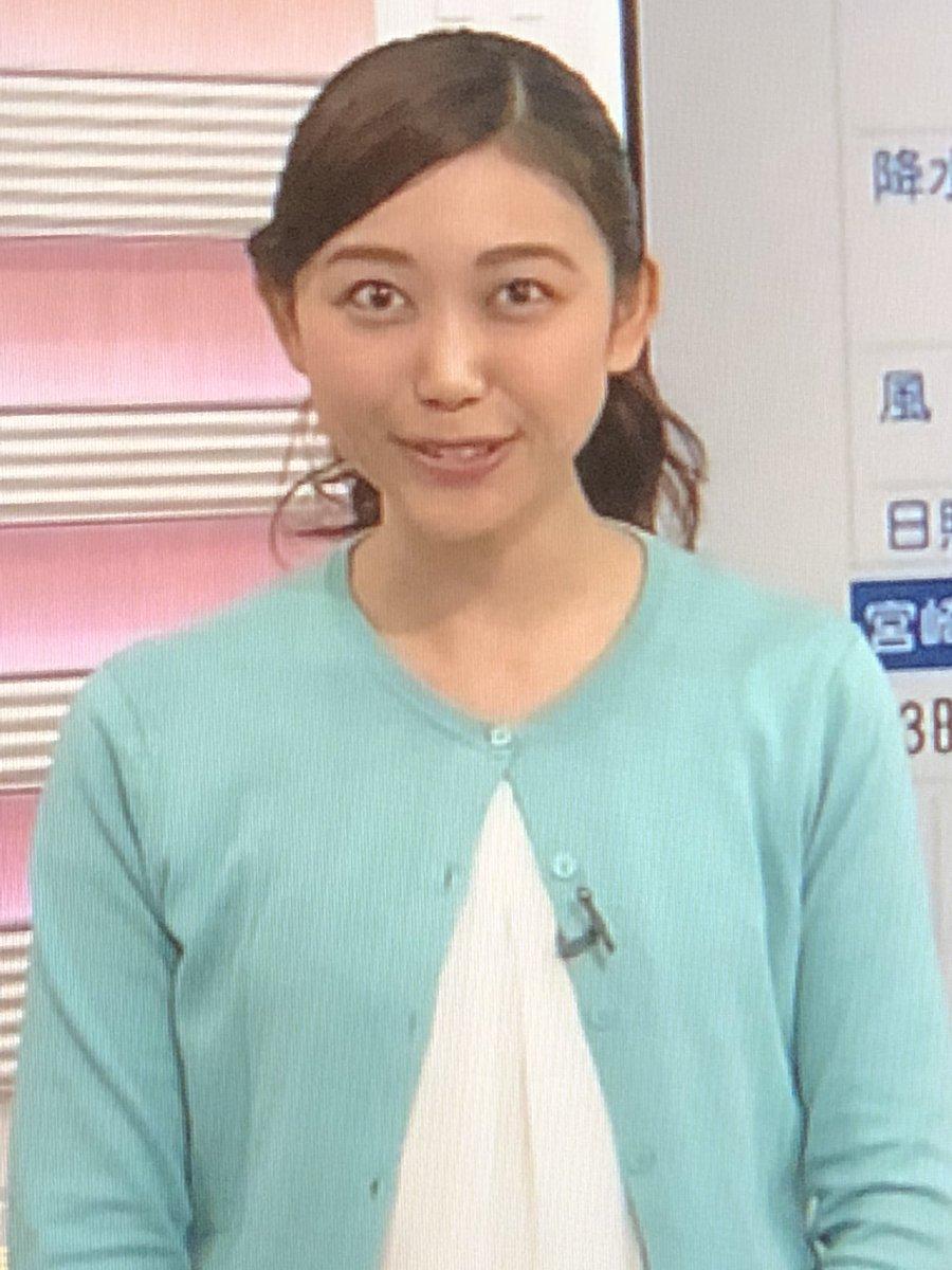 """石本 啓之 Twitterren: """"#庭木櫻子 #熊本大学法学部 #NHK福岡 #25歳 ..."""