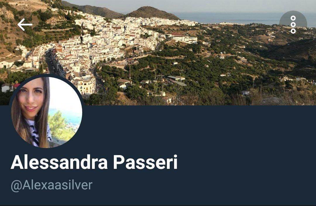 Vi presento @Alexaasilver , che si vergogna del #governo con #Salvini perché i suoi tuìt sarebbero come quelli di un bambino di 10 anni.Una promessa per il #pdnetwork a quanto pare...Enjoy.  - Ukustom