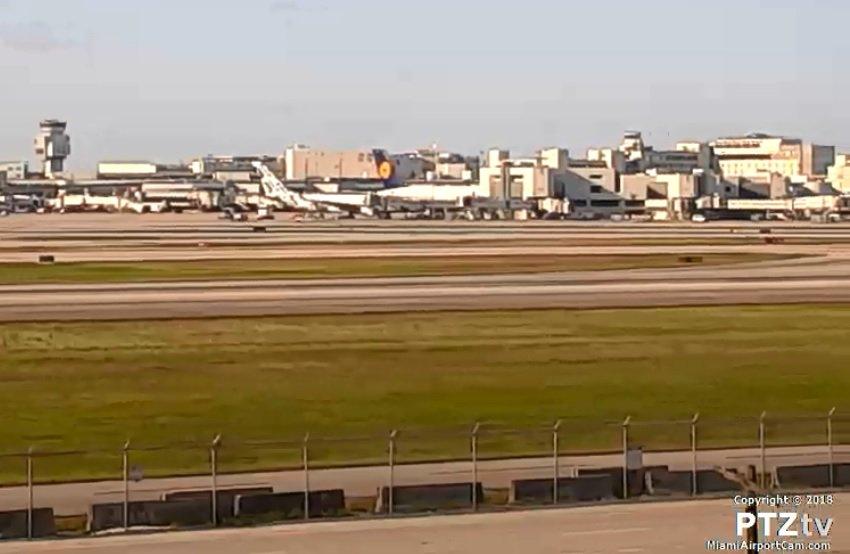 Webcam Flughafen Hahn