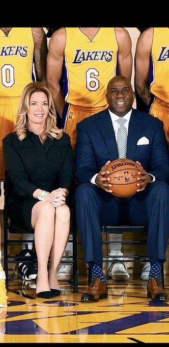 Happy Birthday Earvin Magic Johnson May this be the best year yet!!!!!