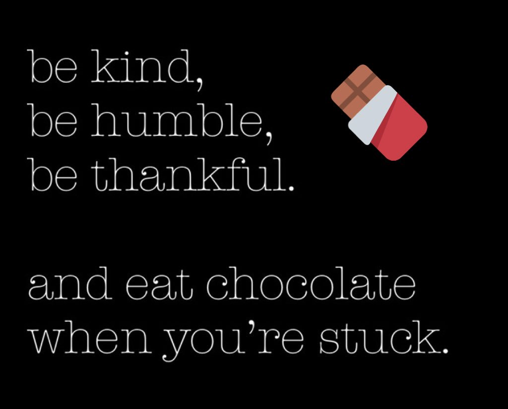 Having one of those days only #chocolate can fix. And 🍷 #fb https://t.co/PVzf1um1Ya