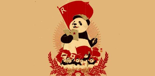 O secretário de Defesa dos EUA não teme a 'Ursal', mas a 'Pandal' chinesa - https://t.co/KMNIjETjKy
