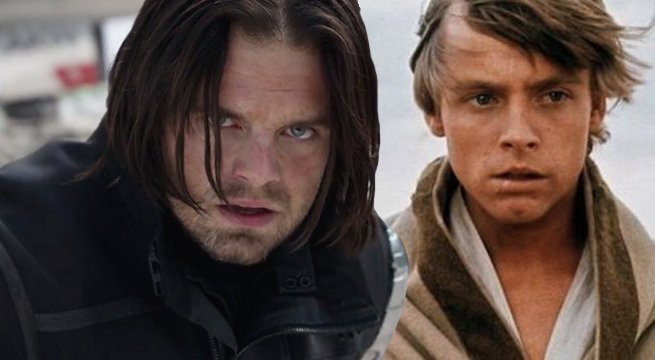 MARK HAMILL Sends SEBASTIAN STAN a Hilarious Happy Birthday Message