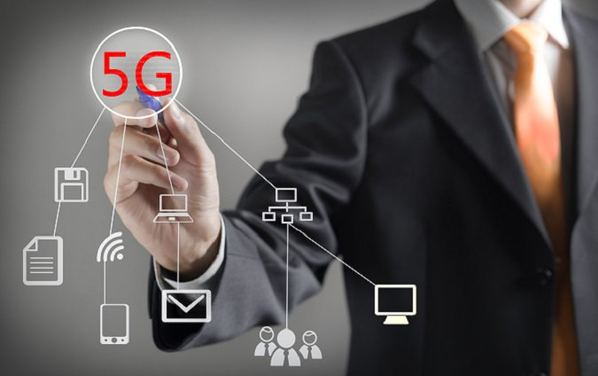 La 5G en #entreprise, un levier de #croissance au service des #entreprises http://mon.actu.io/r/utasxts  - FestivalFocus