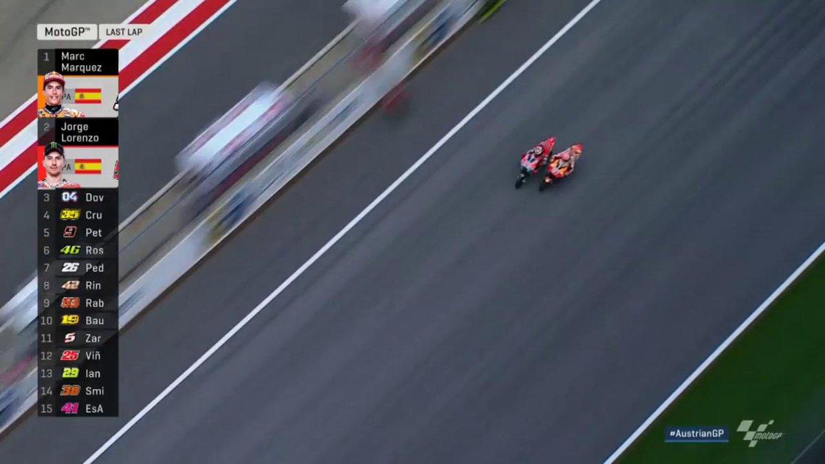 Sky Sport MotoGP™'s photo on #AustrianGP