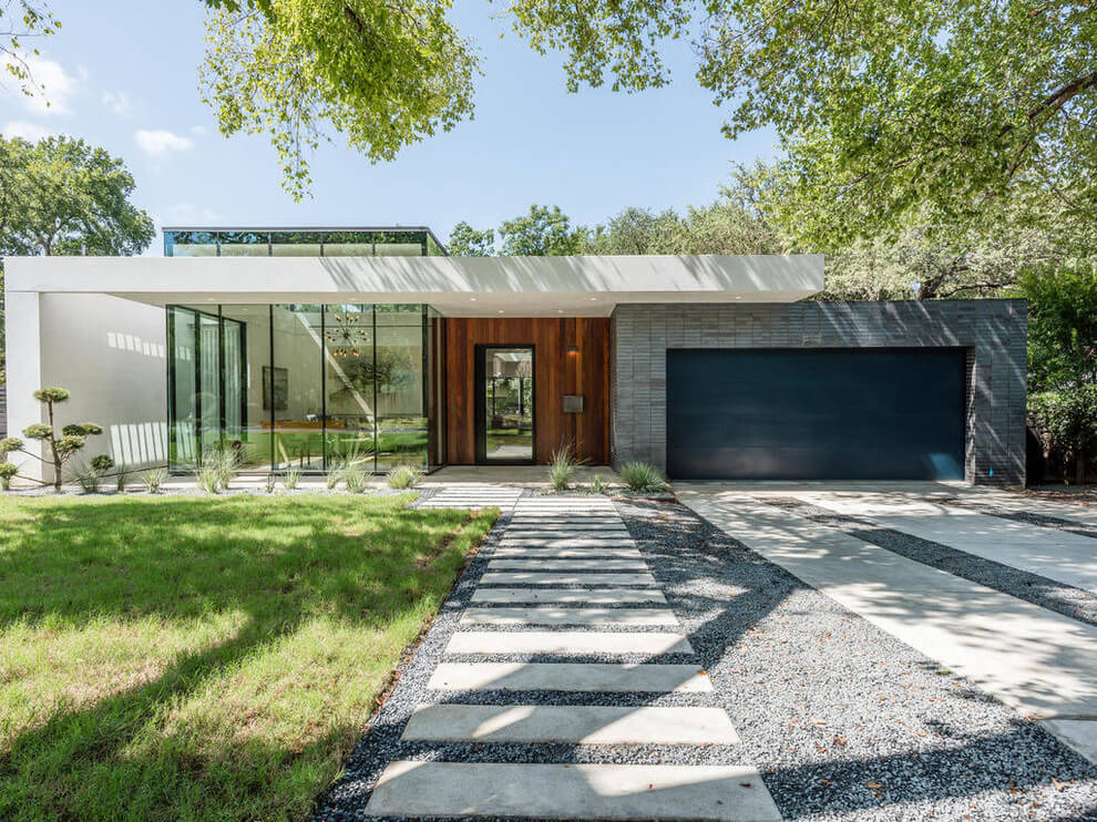Residence in Austin by Acero Construction |  http://www. homeadore.com/2015/08/21/res idence-austin-acero-construction/ &nbsp; …  Please RT #architecture #interiordesign <br>http://pic.twitter.com/6LlKkBUzx1