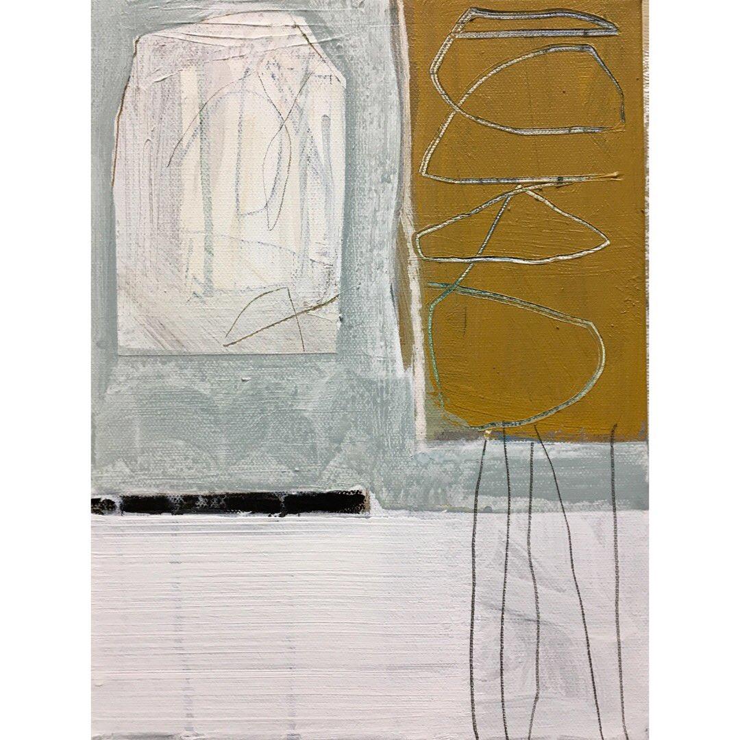 A new 9x12 acrylic/mixed media on canvas. #art #artwork #painting #contemporaryart #modernart #abstractart #artcollector #artlovers #myart #artgallery #artlife #artist #painter #artoftheday #artistsontwitter #artcurator #interiordesign #interiordecor #livewithart #originalart<br>http://pic.twitter.com/zmvX5YTHqB