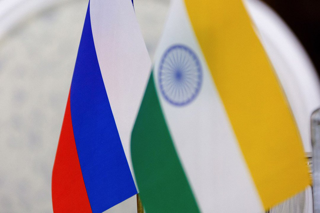 Indian military delegation to visit Russian #Airborne Troops s.mil.ru/2OxYGSJ #RusMoD #India #Russia