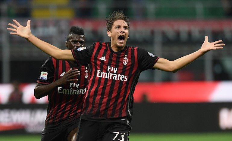 Ce l'avevate spacciato come il nuovo talento italiano che avanza, da cui ripartire... e poi manco la recompra  #Locatelli #Sassuolo  #calciomercato  - Ukustom