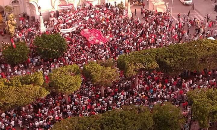 Charchabil's photo on Tunisia