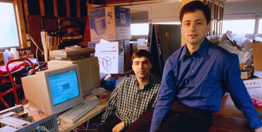 Das ist die Macht der Innovation. Schauen Sie sich die Bilder von Google vor 20 Jahren an.  Hören wir also nicht auf das Geschwätz von Zukunftsprognosen, aber seien wir sicher, im Jahre 2038 werden Firmen und Ideen weltberühmt sein, die heute auch keiner kennt und ahnt.