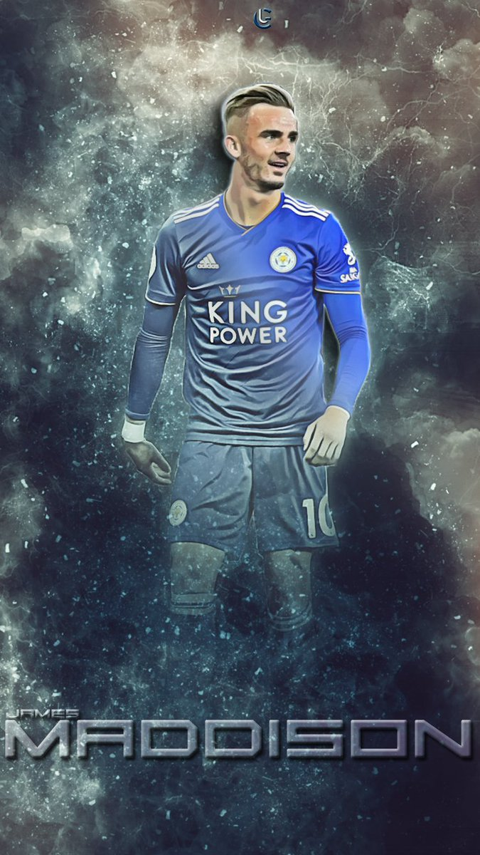 New edit of @Madders10   #LCFC #maddison #Leicester @LCFC   RTs always appreciated <br>http://pic.twitter.com/7kYOOFGJU0