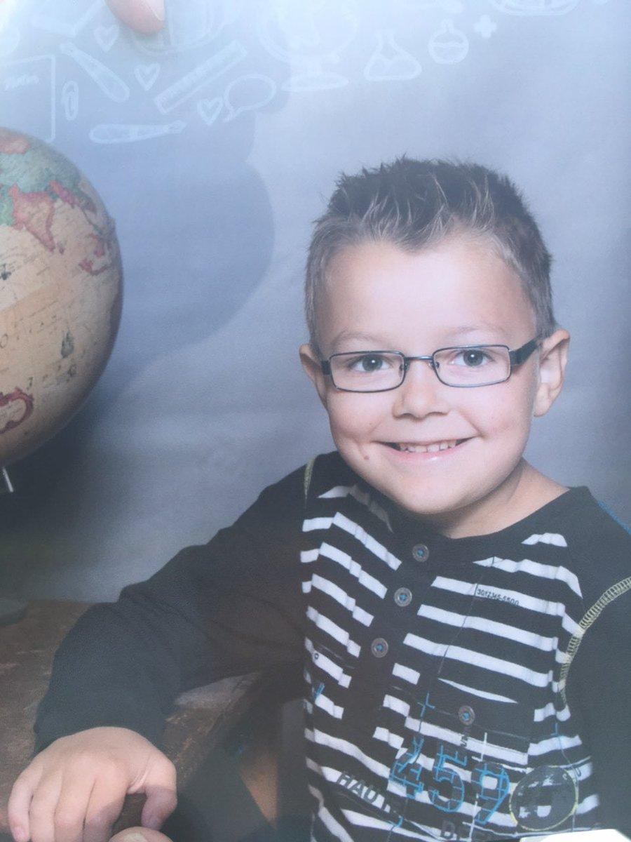 106 9 Fm Mauricie On Twitter Enfant Disparu Voici La