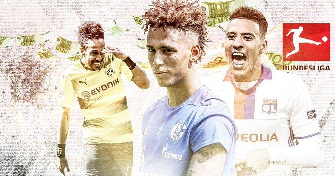 Nach dem #Kehrer-Hammer: Die Rekordtransfers der Liga Foto