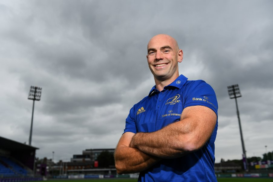 Leo Cullen has confirmed the addition of @hughphogan to the senior coaching team this evening - full details:  https:// bit.ly/2B7GaPh  &nbsp;   #FromTheGroundUp <br>http://pic.twitter.com/kfAm6uKYkW