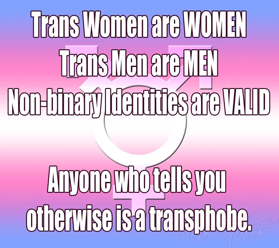 STOP TRANSPHOBIA Please share and help in trying to put an end to bigotry and intolerance.  #StopTransphobia #TransLivesMatter<br>http://pic.twitter.com/vUMSLpRXO0