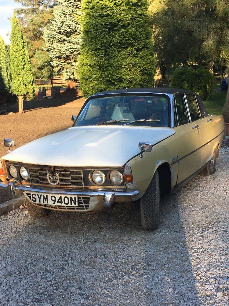 UK Classic Cars on Twitter: \