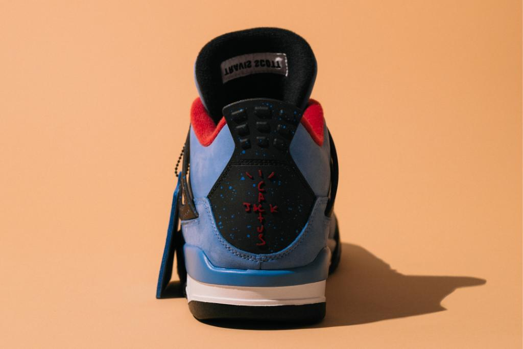 af81164722a Astroworld has debuted at #1, and Scott's work with Jordan and Nike seem to  be just getting started.
