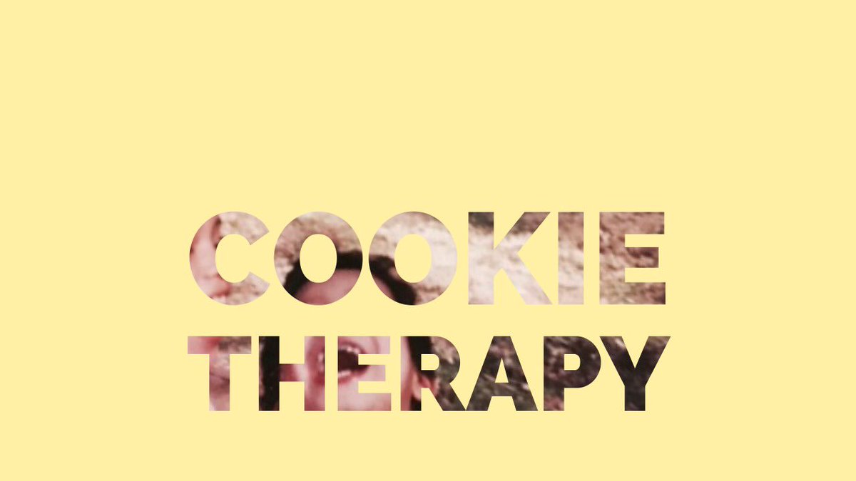 """""""COOKIE THERAPY"""" available on SoundCloud   link -  https:// soundcloud.com/eyeronikmusic/ sets/cookie-therapy &nbsp; …   #RETWEEET <br>http://pic.twitter.com/Oqt60zREzm"""
