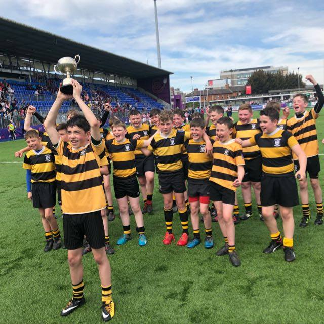 Training for the @NewbridgeRugby U14s (Born 2005) starts this Thurs, Aug 16th, at 7.30pm at the Club. New players especially welcome. @PSSNewbridge @CPC_Sport @LeinsterBranch #FromTheGroundUp <br>http://pic.twitter.com/jql3XXKbiF