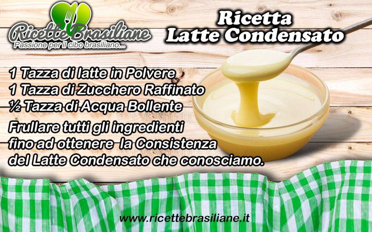 Latte Condensato Casareccio #cibobrasiliano #comefareillattecondensato #dolci #dolcibrasiliani #dolciricette #faidate #lattecondensato #LatteCondensatocasareccio #LatteCondensatoFaidate #ricettabrasiliana.ricettafaidate #ricettalattecondensato #ricettebra https://www.ricettebrasiliane.it/Ricette/latte-condensato-casareccio/…