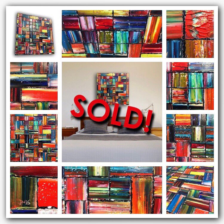 SOLD! Today to a U.K.  collector on @artfinder. Thank you to the collector and the Artfinder crew!   Check out my Artfinder profile ( http://www. artfinder.com/pmsartwork  &nbsp;  ) to get an original PMS artwork of your own.  #artcollector #art4sale #pmsartwork #abstractart<br>http://pic.twitter.com/Be3tCqWb0u