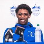 Duke Twitter Photo